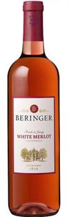Beringer White Merlot 2013 750ml